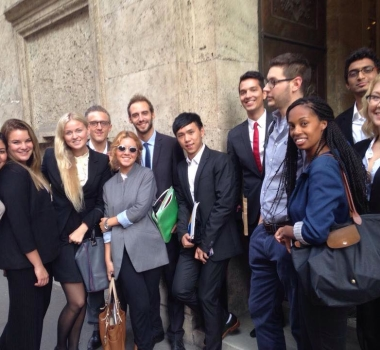 Study abroad in Italy: MIB Master the best choice